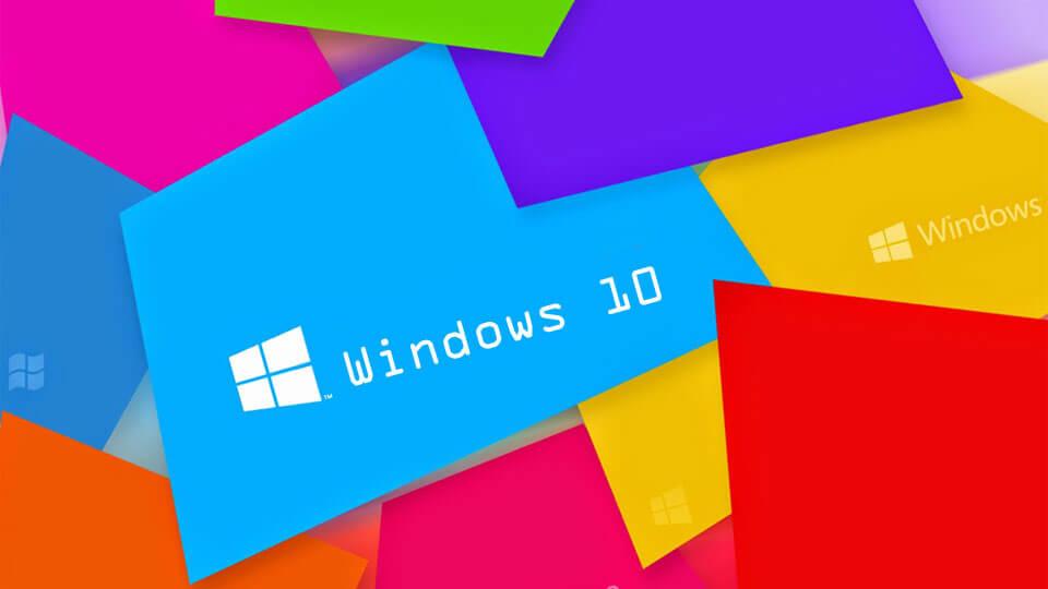 Продолжение настойчивого обновления на Windows 10