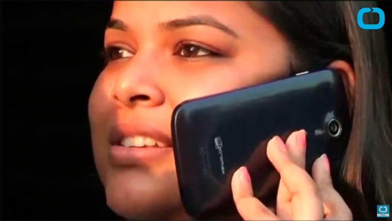 В Индии появится смартфон за 7 долларов