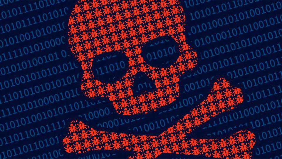 Virus vymogatel' WannaCry, kak udalit'