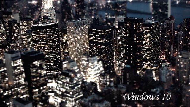 Windows 10 распространяется рекордными темпами