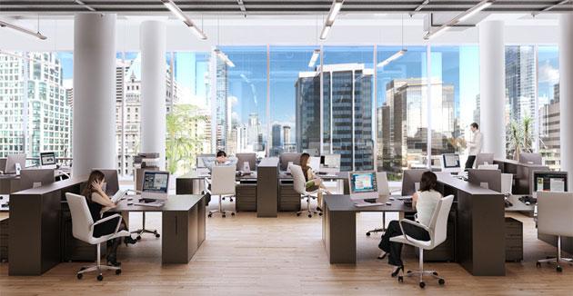 В России создан аналог Microsoft Office