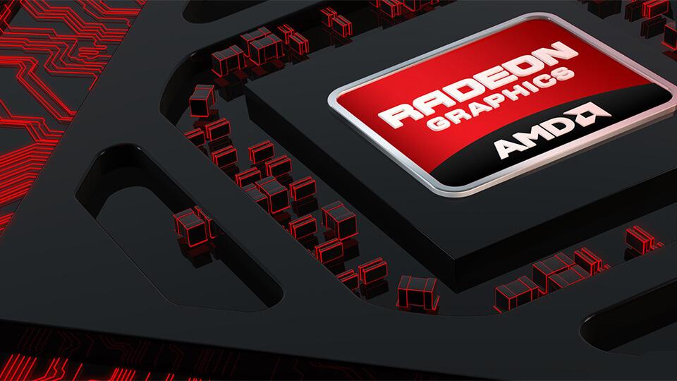 AMD Radeon RX 460 основные параметры