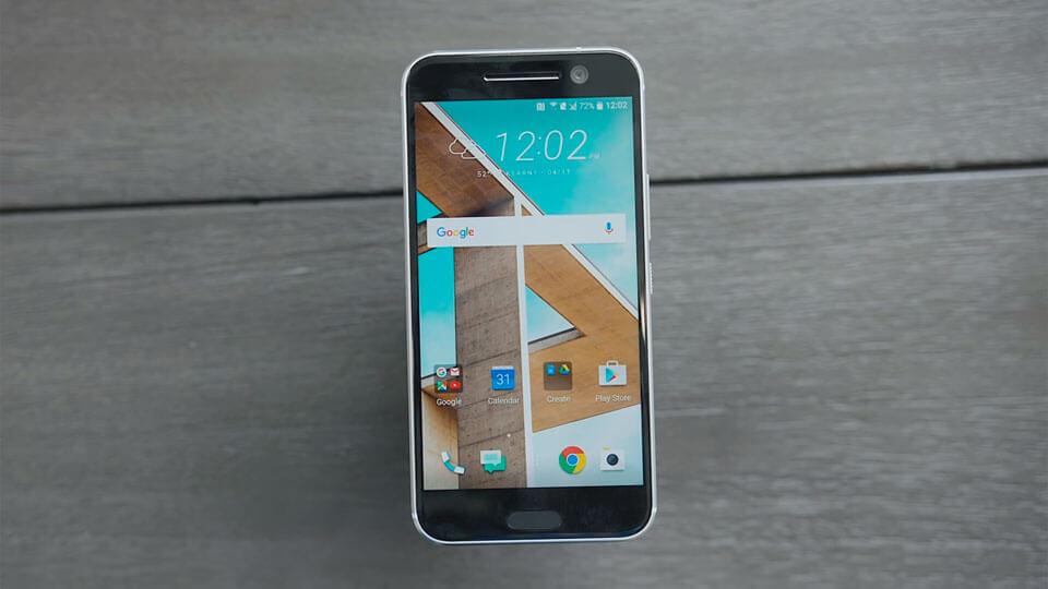 HTC 10: итоговый обзор