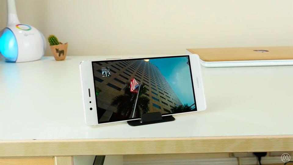 Huawei P9 и P9 Plus представлены официально