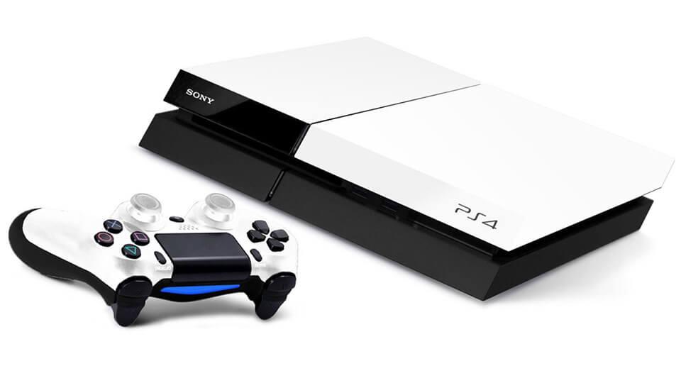 PlayStation 4 Neo 4K технические характеристики