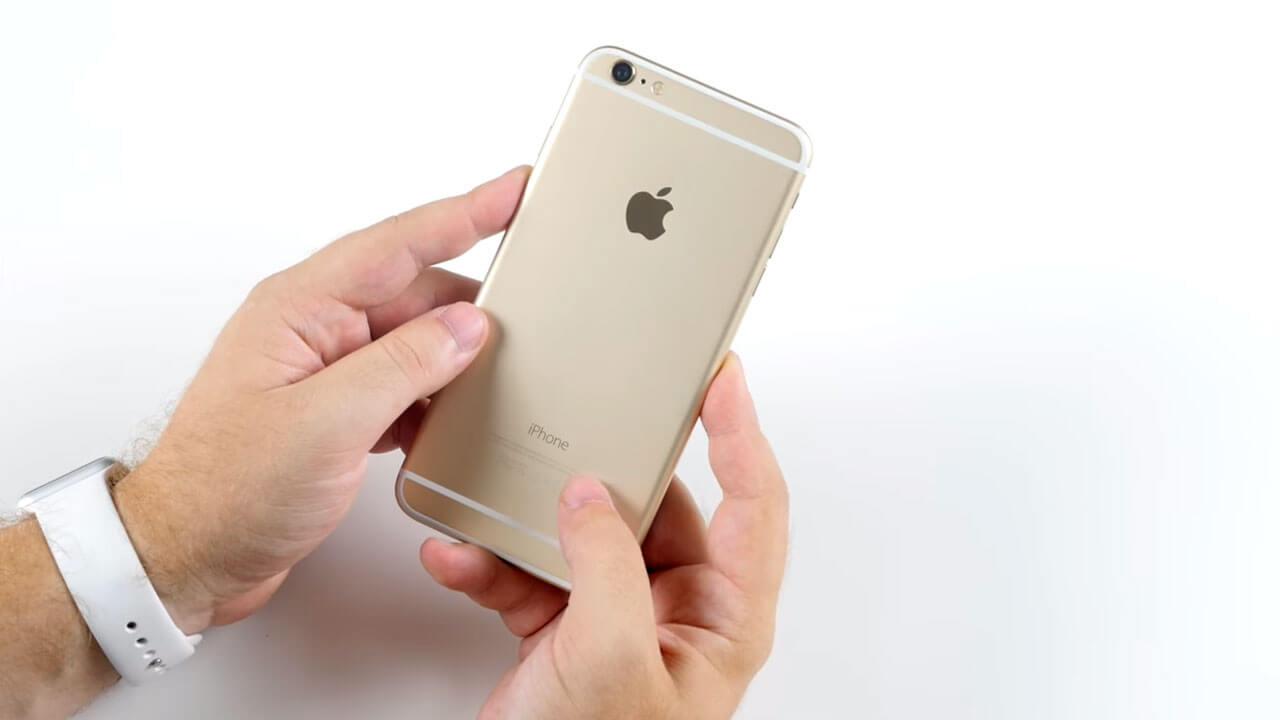 Тысячи Iphone вышли из строя с ошибкой 53