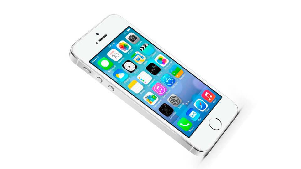 iPhone 5s - отличия копии от оригинала