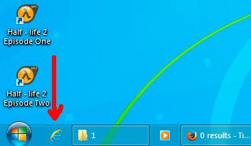 zapuskaem Internet Explorer
