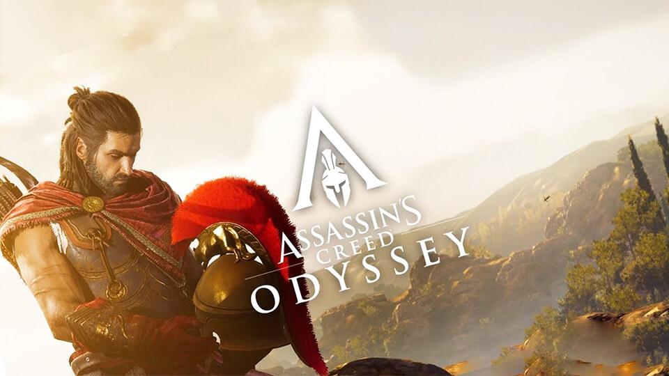 Assassin's Creed Odyssey sistemnye trebovanija