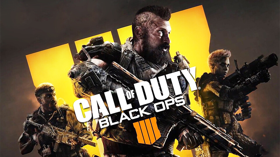 Call of Duty Black Ops 4 sistemnye trebovanija i data vyhoda