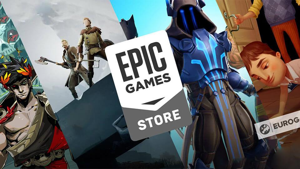 Новости, интересности, гайды и лайфхаки по Epic Games Store