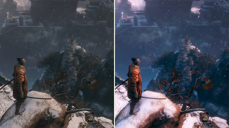 Sekiro: Shadows Die Twice ubrat' mylo