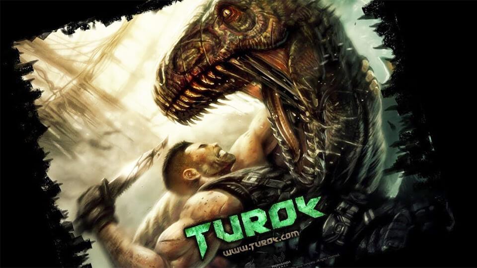 Turok 2008 poigrat' na PK