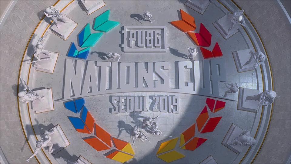 PUBG Nations Cup 2019 obzor turnira