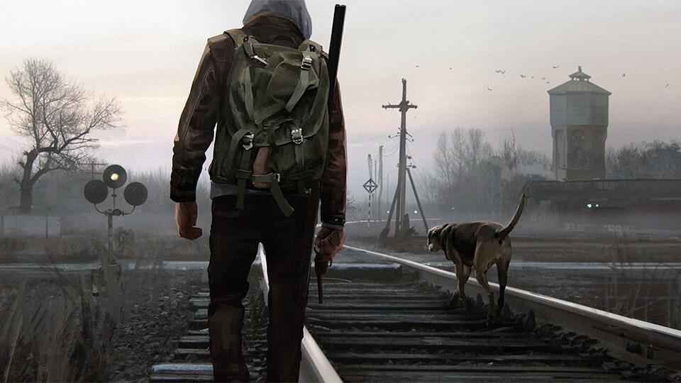 GSC rasskazhet o S.T.A.L.K.E.R. 2 na Games Gathering 2019