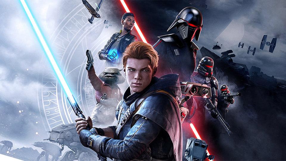 Star Wars Jedi Fallen Order obzor prezhde, chem kupit'