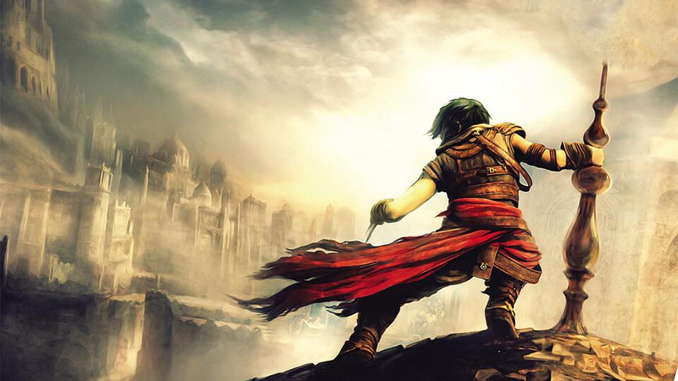 Prince of Persia Dark Babylon novyj princ Persii v razrabotke