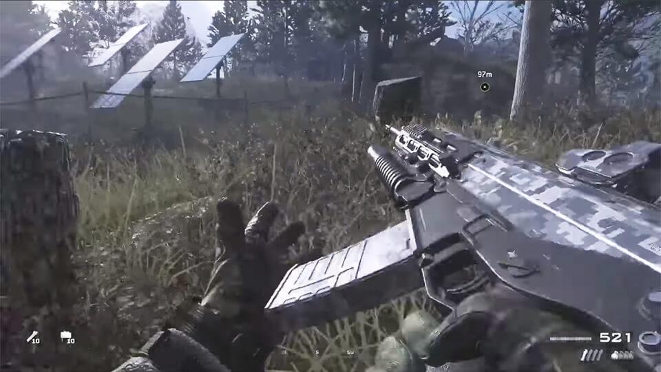 Call of Duty Modern Warfare 2 remastered data vyhoda na PK