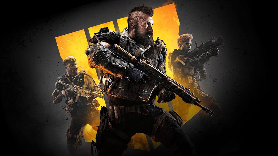 Call of Duty: Black Ops 4 narodnyj test, zapusk na slabom PK i optimizacija