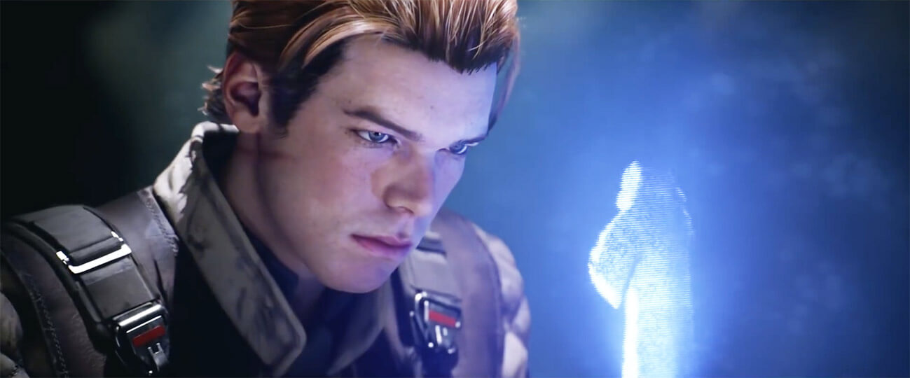 Star Wars Jedi Fallen Order data vyhoda