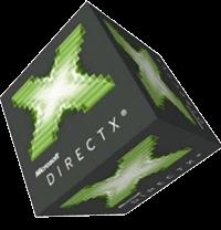 обновить directx