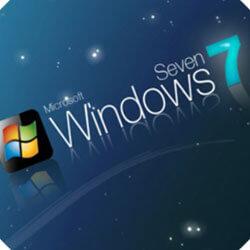 Установить windows 7 на ноутбук