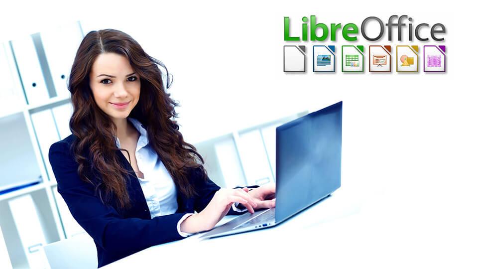Вышел новый LibreOffice 5.2.0