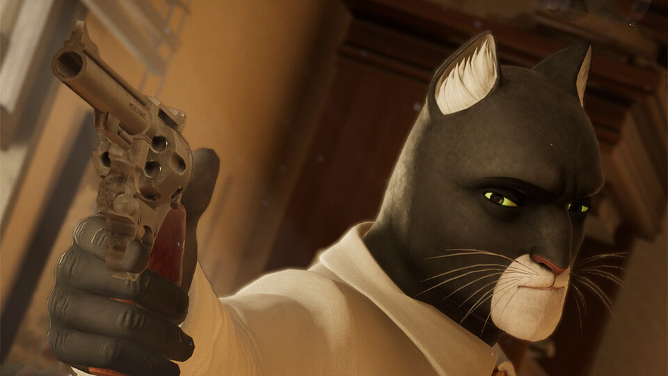 Blacksad Under the Skin data vyhoda