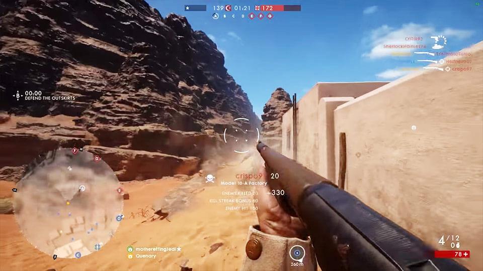 Battlefield 1 не запускается, не хватает памяти, тормозит, низкий fps, вылетает