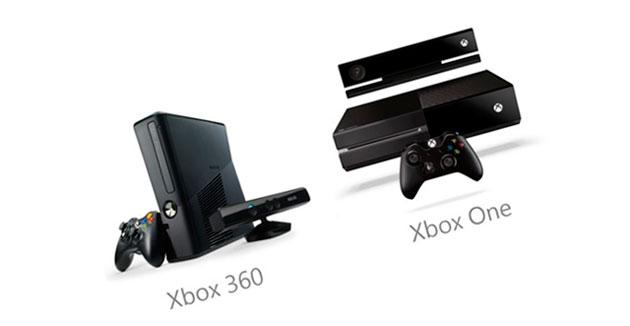 Более 100 игр от Xbox 360 на Xbox One