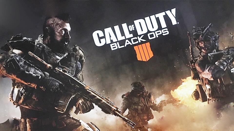 Call of Duty: Black Ops 4 na slabom PK optimizacija i nastrojka