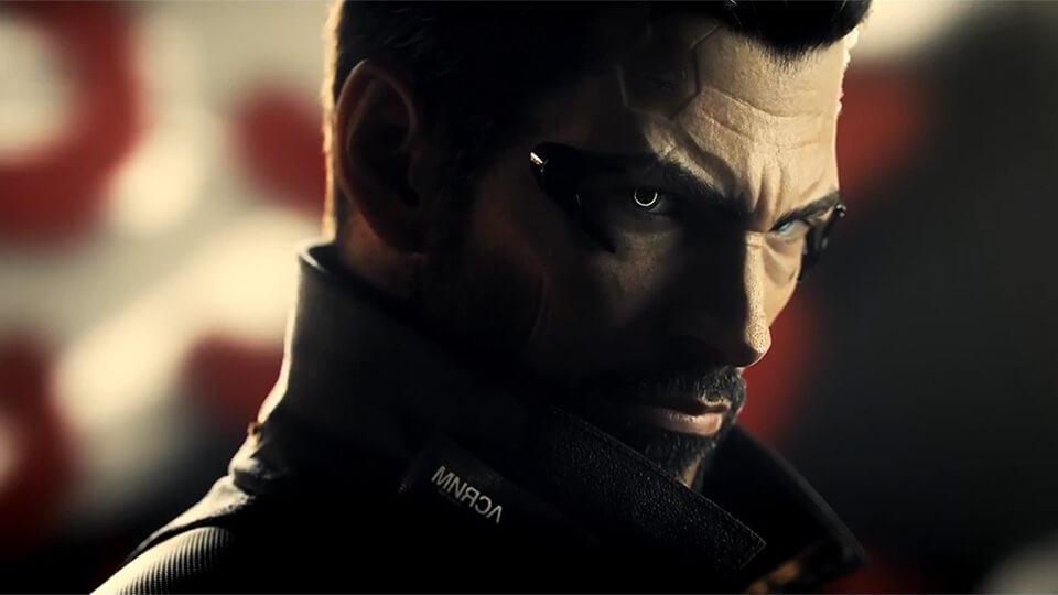 Deus Ex: Mankind Divided тест производительности