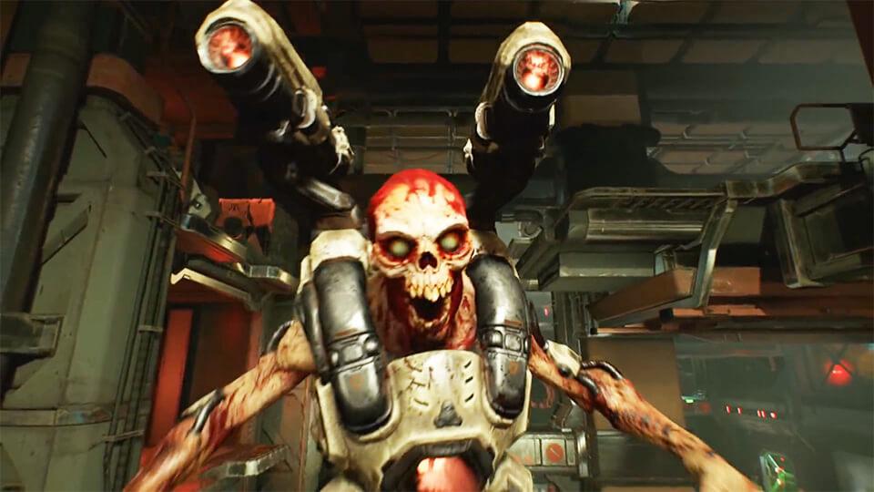 Doom 2016 на торрентах, Denuvo взломали
