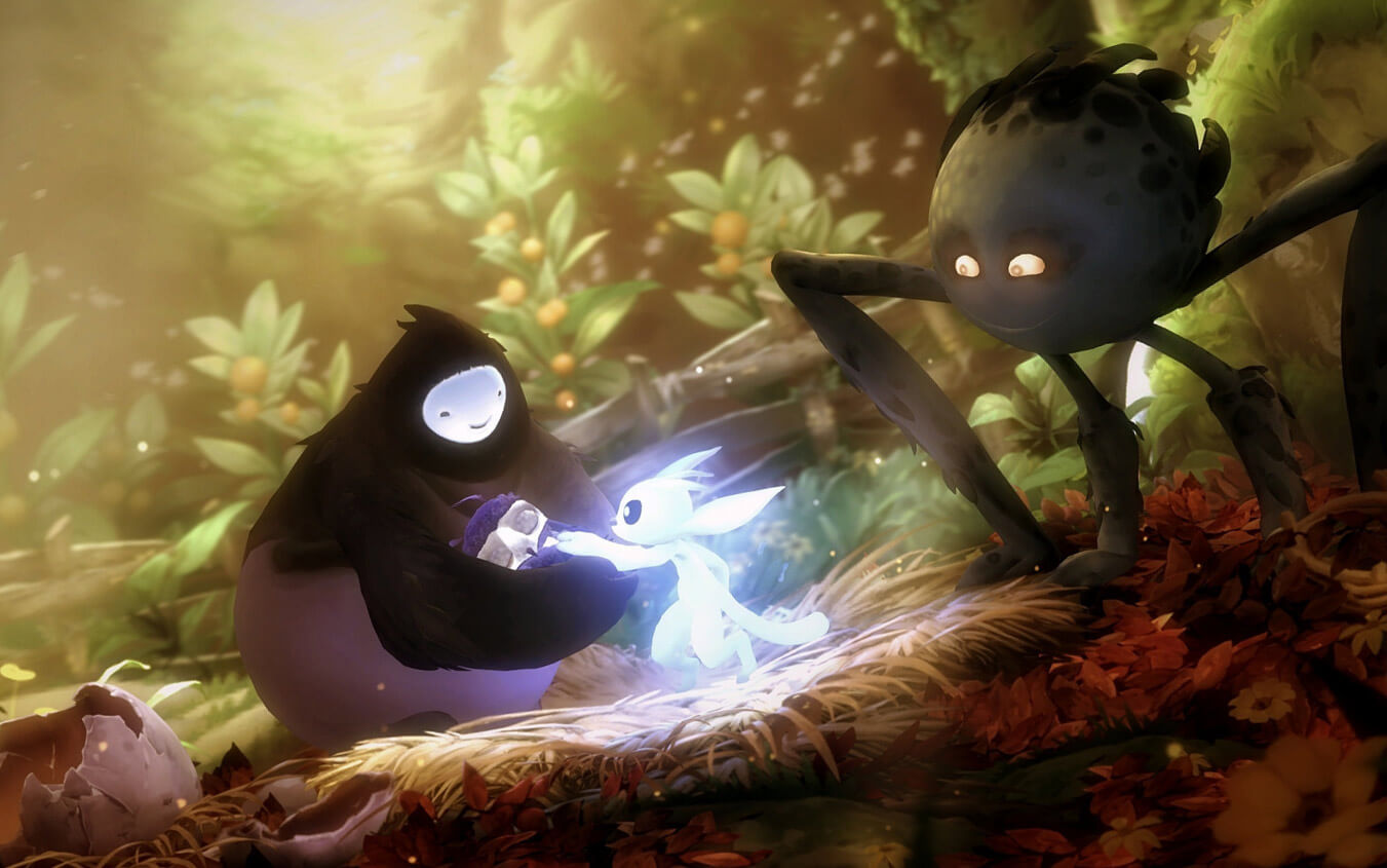 Ori and the Will of the Wisps data vyhoda