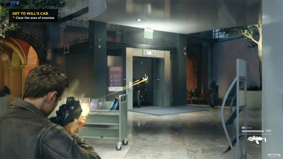 Quantum Break  не запускается, тормозит, вылетает, выдаёт ошибку