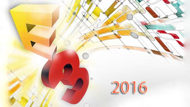 Расписание конференций E3 2016