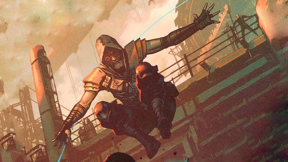 Seven The Days Long Gone obzory igrokov