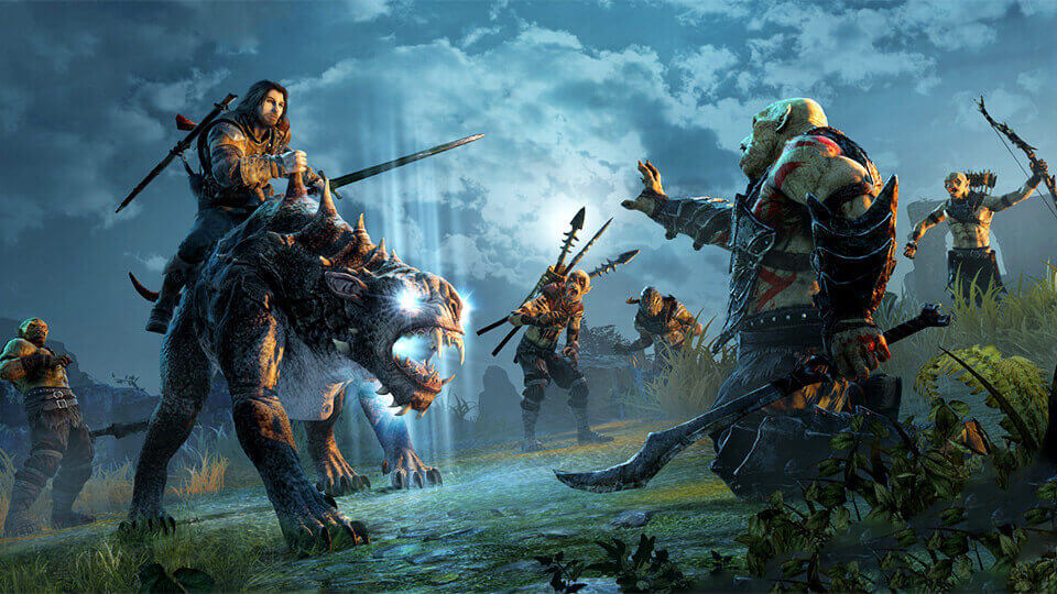 V Middle-Earth Shadow of War budet donat hot' i neobjazatel'nyj