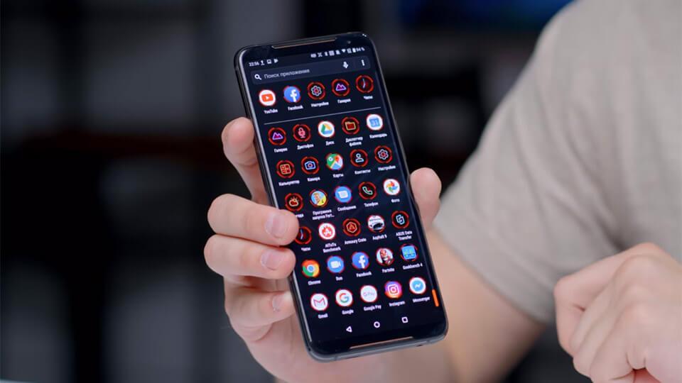 ASUS ROG Phone 2 harakteristiki i cena