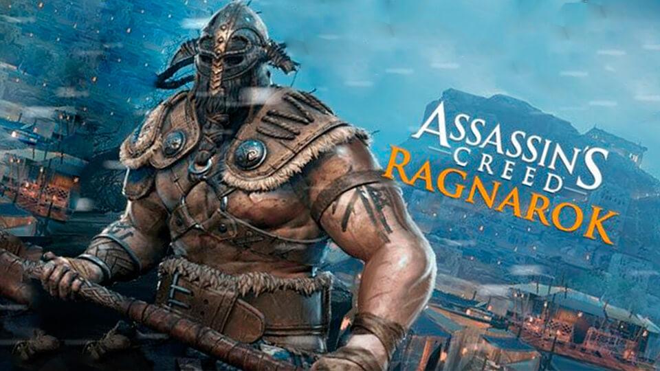 Assassin's Creed Ragnarok data vyhoda