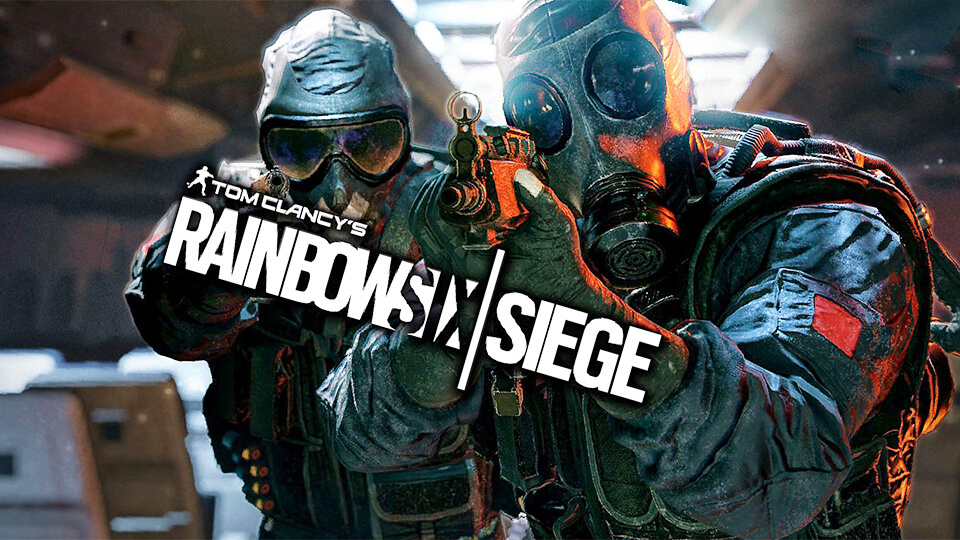 Tom Clancy's Rainbow Six: Siege narodnyj test, zapusk na slabom PK