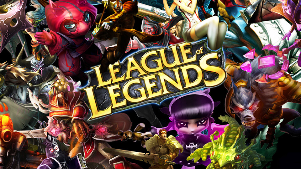 Turniry po League of Legends