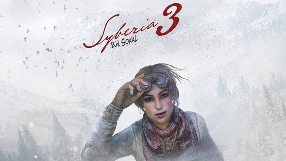 Syberia 3 na slabom PK