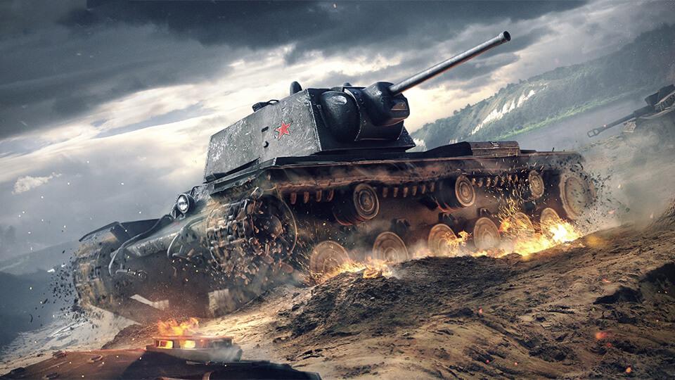 Смотреть Новости игр: World of Tanks 1.0 на подходе видео