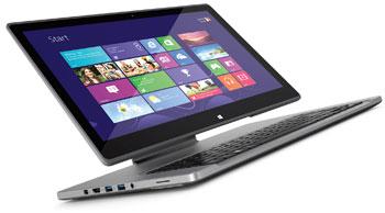 Новые ноутбуки с сенсорными панелями ON-CELL