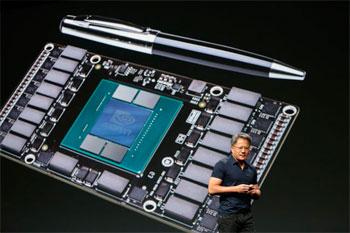 Видеокарты от NVIDIA с видео памятью до 32 Гбайт