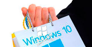 Microsoft и пиратские копии Windows 10