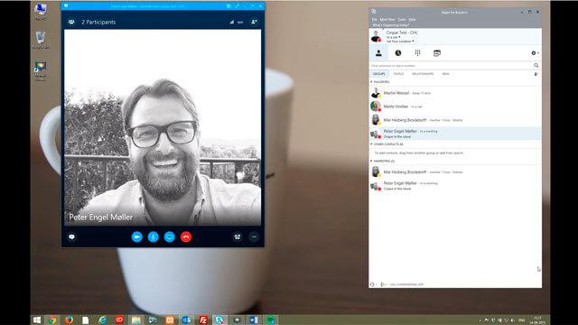 Внимание вирус T9000 ворует разговоры в скайпе