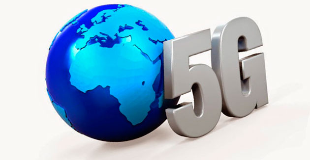 Южная Корея наметила внедрение 5G стандарта