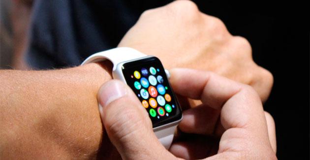 Apple - лидер рынка умных часов